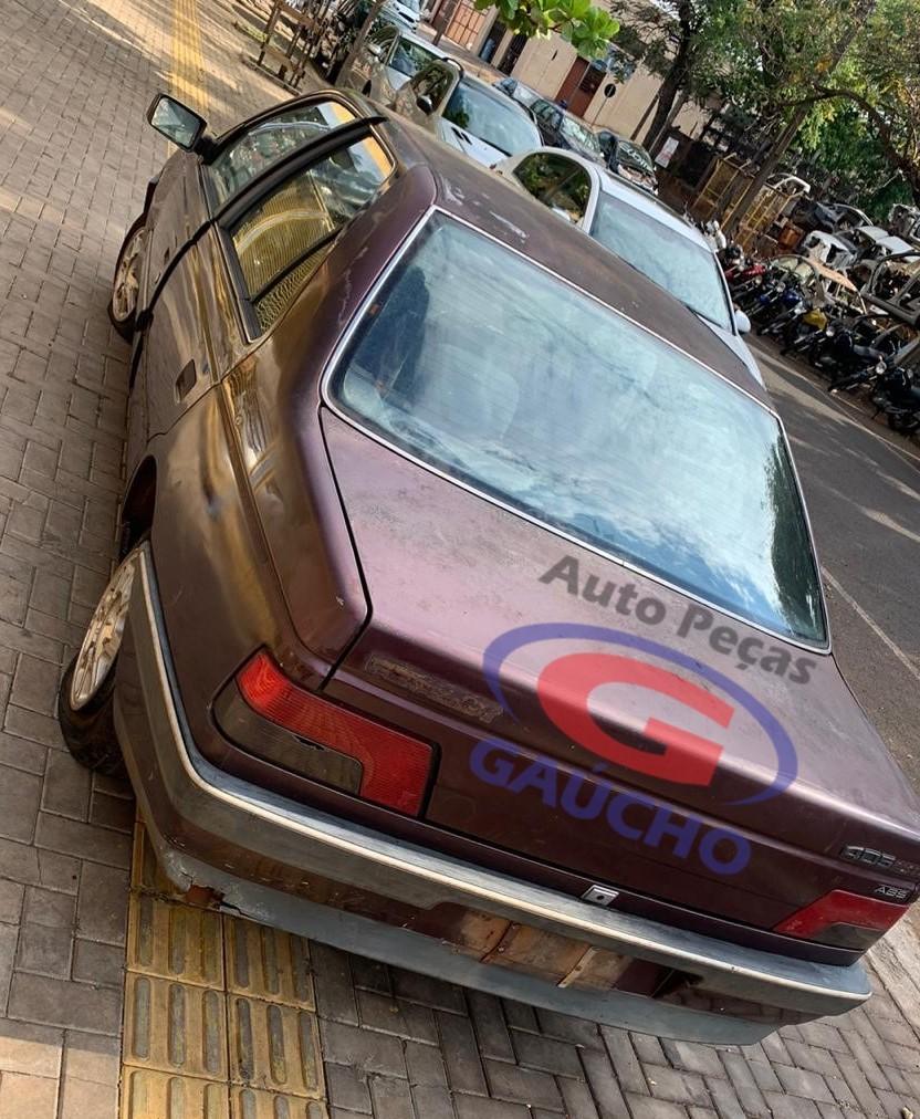 SUCATA PEUGEOT 405 SRI 1995 1.8 8V 103 CV CÂMBIO MANUAL