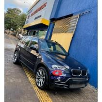 SUCATA BMW X5 2007 4.8 GAS. V8 32V 355CV, CÂMBIO AUTOMÁTICO