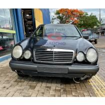 SUCATA MERCEDES BENZ E420 1997 4.2 GAS. 32V V8 279 CV, CÂMBIO AUTOMÁTICO