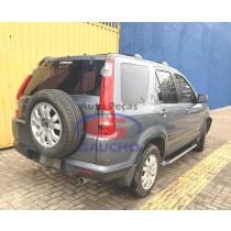 SUCATA HONDA CRV 2006 SI 2.0 GAS 16V 150 CV 4X4 AUTOMÁTICO 4 MARCHAS