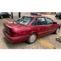 SUCATA  FORD TAURUS GL 1995 3.0 V6 GAS. 141 CV,  24V, CÂMBIO AUTOMÁTICO