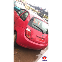 SUCATA FORD KA ANO: 2002 1.0 8V 65CV GASOLINA CAMBIO: MANUAL