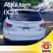 SUCATA IX35 ANO 2015