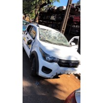 SUCATA MOBI WAY ANO: 2018 1.0 8V CAMBIO: MANUAL