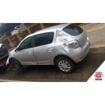 SUCATA SANDERO ANO: 2015 1.0 16V 80CV FLEX CAMBIO: MANUAL